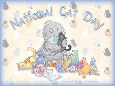 Image result for tatty teddy october