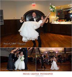 Saratoga National Wedding, November 2015 #Weddings