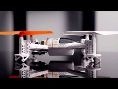 New Walkera QR W100s Quadcopter with FPV and Wifi Review