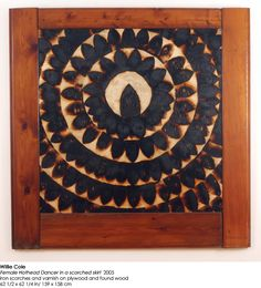 Willie Cole Canvases scorched by irons reference Adinkra cloth found in Ghana. Willie Cole, 3d Design, Pattern Design, Contemporary Art Artists, Adinkra Symbols, Textiles, Irons, African Art, Ghana