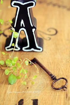 ❥ A key by kyokoliberty, via Flickr