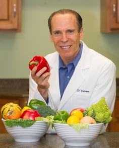 Disease Proof : Health & Nutrition News & Commentary : Dr. Joel Fuhrman