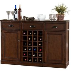 Shop for Canton 3-piece Modular Bar Set. Get free delivery at Overstock.com - Your Online Furniture Shop! Get 5% in rewards with Club O! - 14303129