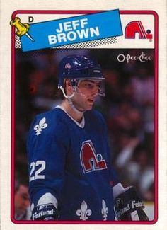 Hockey Cards, Baseball Cards, Quebec Nordiques, Nhl, Artists, Sports, Hs Sports, Sport, Exercise