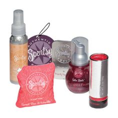 GIVEAWAY! Scentsy Scent Sampler Winner's Choice Of Scents~http://raisingstickyhands.com/2012/08/22/giveaway-scentsy-scent-sampler-winners-choice-of-scents/#