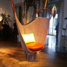 Louis Vuitton Nomades - Milan Design Week 2015