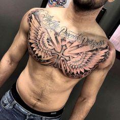 Resultado De Imagen Para Alas En El Pecho Tatuajes Tattoo Art