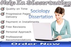 #Help_in_Dissertation is a popular academic portal that offers #Sociology_Dissertation for the students for better understanding. It is better to be organized and avail the #service.  Visit Here https://www.helpindissertation.co.uk/dissertation-experts  For Android Application users https://play.google.com/store/apps/details?id=gkg.pro.hid.clients