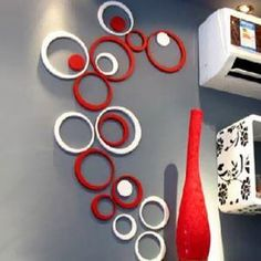 Reusable Adhesive Decoratio..