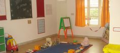 Maple Bear Canadian Pre-school situated near Bhuvaneshwarinagar in #Bangalore is one of the pioneer preschool of #MapleBear Franchise in South India. Maple Bear is one of the leading play school franchise in India with more than 50 #preschools operating all over India. With advanced facilities and support staff, this maple bear preschool offers the best of Canadian education for a global future in child-centered, caring and safe environment. Visit the website, for more details.