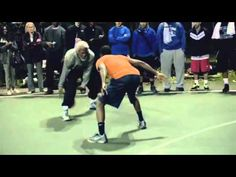 Kyrie Irving, NBA Rookie of the Year dresses up as an old man then goes to a local basketball court. Needless to say he wows the locals. Basketball Videos, Basketball Court, Kyrie Irving, Irving Nba, Old Men, Beast Mode, Really Funny, Shit Happens, Sayings