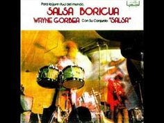 "Wayne Gorbea & Su Conjunto Salsa ""Chachaguere"" Salsa Musica, Him Band, The Creator, Youtube, Album, World, Youtubers, Youtube Movies"