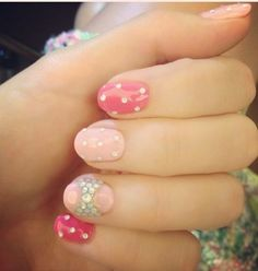 2015 Japanese Nail Art Ideas With Gallery