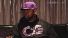 Raekwon tells Guestlist why he is hungrier and sharper than ever!