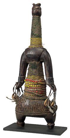 Namji Doll 32, Cameroon