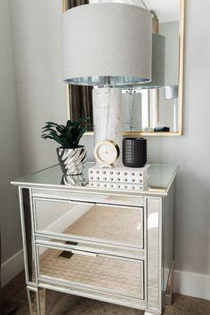 ANDREA WEST DESIGN BLOG: Mecham Dream Home | Master Bedroom Reveal