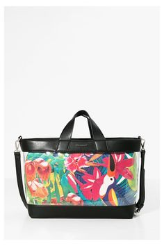 Bolso Tropical Fly Desigual 74X9WH5 2000  59.95€
