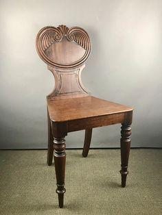 Regency Mahogany Hall Chair-hand-of-glory-fullsizeoutput_1728-main-636669090248951732.jpeg