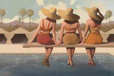 A Jurubeba Cultural: A Arte de Jacqueline Osborn.