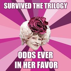 effie trinket ftw