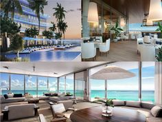 Fort Lauderdale Beach, Condos For Sale, Staycation, Feels, Spa, Ocean, Exterior, Photo And Video, Luxury
