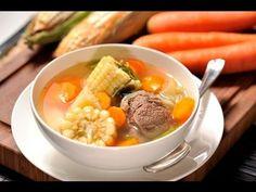 Puchero de res. Nada como un buen caldo casero para levantar el ánimo. Este puchero de res es sencillo de preparar y muy nutritivo. Se puede servir como plato principal o como sopa de principio.