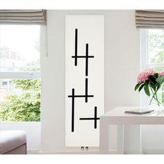 Aestus Expression Designer Radiator  - From DesignerRadiatorShowroom.co.uk
