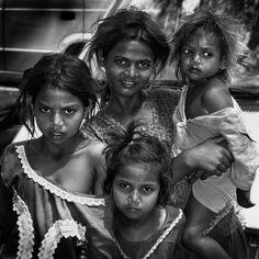 photo: Местные (Индия, Вриндаван) | photographer: Boris Kristal