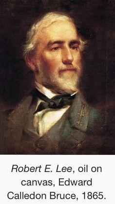 W.E.B. DuBois on Robert E. Lee