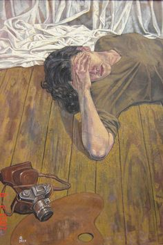 61 Figurative Paintings by Walid Ebeid Figure Painting, Oil On Canvas, Egypt, Paintings, Artists, Art, Paint, Painting Art, Painting