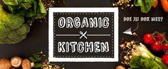Organic Kitchen is dé co-creatie keuken voor je biologische levensstijl, vol inspiratie en recepten. Bekijk ons verhaal!