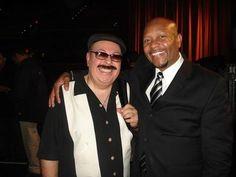 Orestes Vilato & Ray Martinez