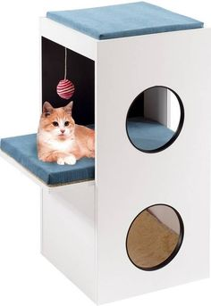 Blanco furniture Your supplier in cat products