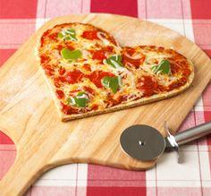 healthy valentine's day treats - Google Search