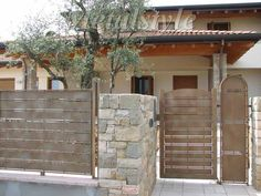 recinzione balcone - Cerca con Google