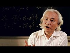 "Michio Kaku (2015) ""The Future of Nanotechnology"