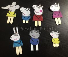 http://preschoolprojects.wordpress.com/2014/09/06/peppa-pig-craft-puppets-from-printables/