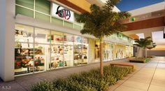 empreendimentos comerciais com lojas - Pesquisa Google