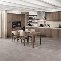 galleria foto - come realizzare una cucina in muratura foto 15 ... - Cucina Febal Light La Qualita Accessibile