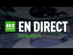 (107) Regardez RT France en direct - YouTube