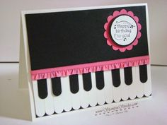 Stampin' Studio: Happy Birthday to You