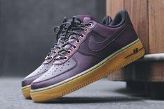 NIKE AIR FORCE 1 LOW (WORK PACK)   Sneaker Freaker