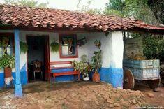 Casa costarrisence 1987