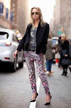 JIMMY- EVE: Style Crush: Elin Kling