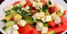 Feta, Paradis, Family Meals, Cobb Salad, Dairy, Cheese, Cooking, Homemade Food, Recipes