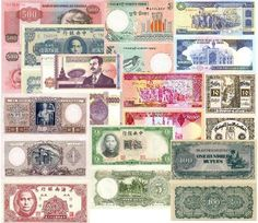 14 best currency money of the world ancient and modern images on world paper bills which of the currencies of the world is going to crash first publicscrutiny Images
