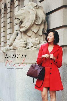 cover_chriselle_lim_saint_laurent_sac_de_jour_lanvin_booties_maje_skirt_13