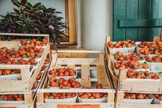 5 der schönsten Hofläden im Rhein-Main-Gebiet - Rhein-Main-Blog Provence, Maine, Rhein Main Gebiet, Brunch, Frankfurt, Vegetables, Feet, Blog, Inspiration