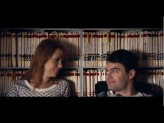The Skeleton Twins | Official Trailer (HD) | Sept 19 - I love Bill Hader and Kristin Wiig - Love Love Love.
