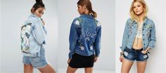 Why You Need an Oversize Denim Jacket This Fall